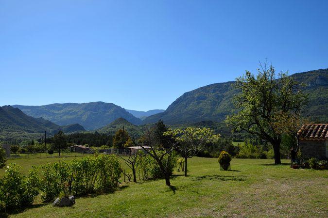 Vente villa haute vallee 3483 for Agence immobiliere quillan